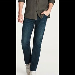 Mavi Martin Slim Boot Jeans Tall